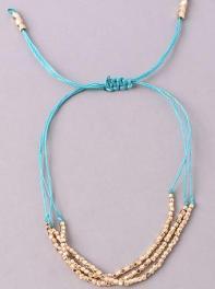 Art Fest Cord Bracelet