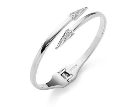 Rebecca Minkoff Paved Bracelet